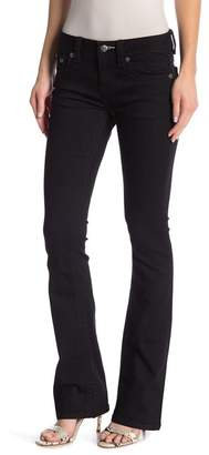 Miss Me Angel Wing Boot Cut Jeans