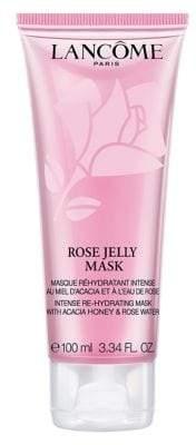 Lancôme Rose Jelly Mask