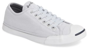 Women's Converse Jack Purcell Signature Ox Low Top Sneaker $69.95 thestylecure.com