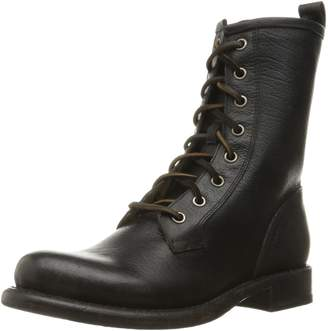 Frye Women's Jenna Combat Boot