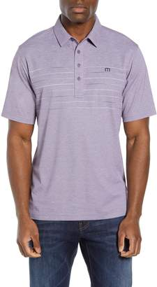 Travis Mathew Good Good Polo Shirt