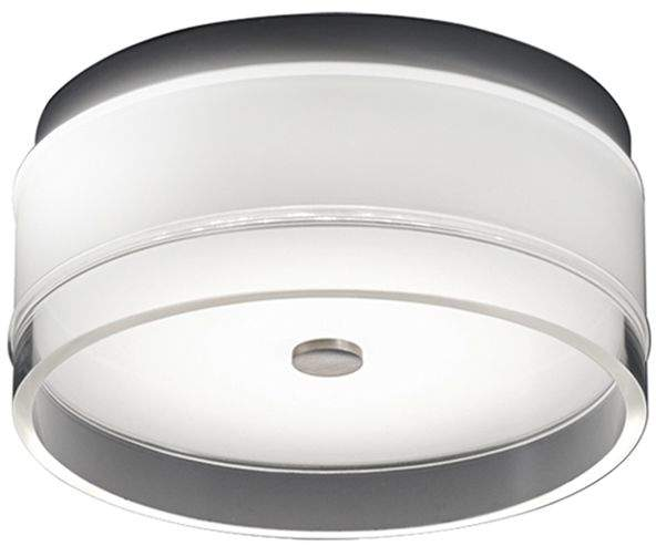Helestra EEK A+, LED-Wandleuchte Yuma Metall