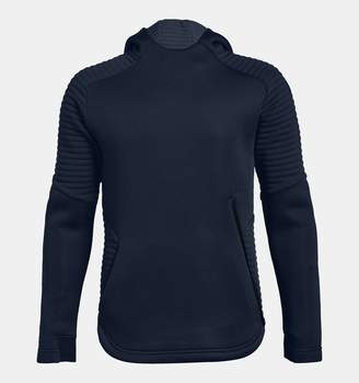 Under Armour Boys' UA Unstoppable /MOVE Hoodie