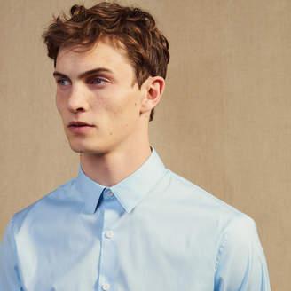 Sandro Slim-fit classic shirt