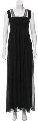 Matthew Williamson Embellished Evening Dress