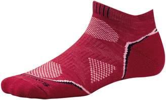 Athleta PhD Running Light Micro Socks