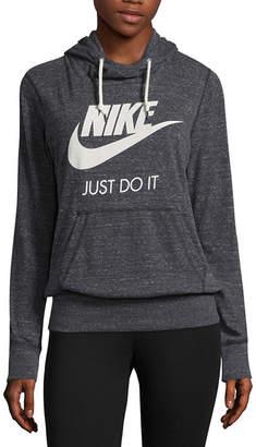 Nike Gym Vintage Lightweight Pullover Hoodie