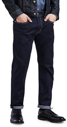 Levi's 502 Regular Taper-Fit Jeans