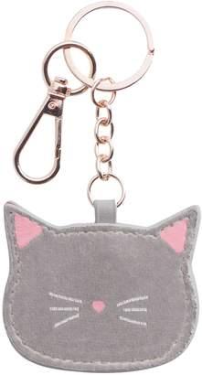Lauren Conrad Cat Keychain