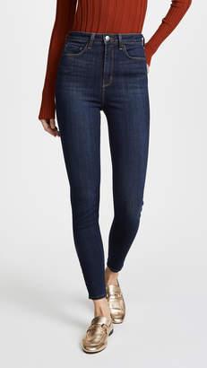 L'Agence Katrina Ultra High Rise Skinny Jeans