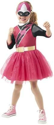 Power Rangers Power Ranger Ninja Steel Pink Ranger