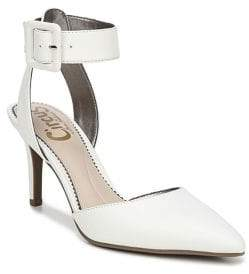 Sam Edelman Tabitha Buckle Pumps