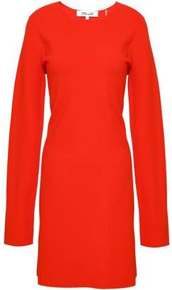 Diane von Furstenberg Crepe Dress