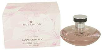 Banana Republic Rosewood by Eau De Parfum Spray 3.4 oz / 100 ml for Women