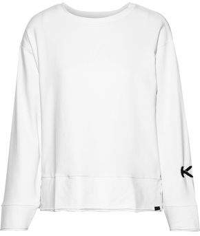 Koral Global French Terry Sweatshirt