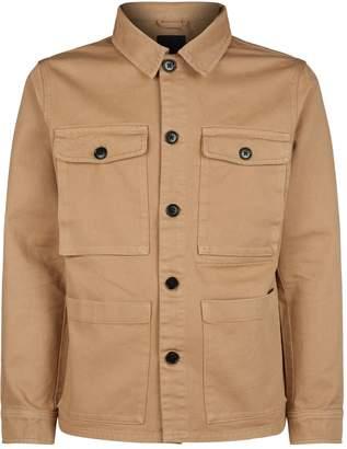 J. Lindeberg Shade Cotton Jacket