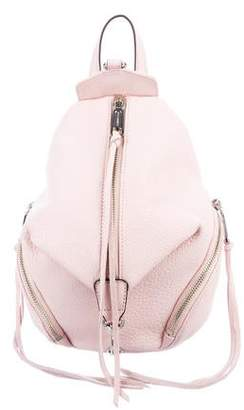 Rebecca Minkoff Mini Julian Backpack w/ Tags