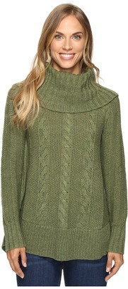 Smartwool - Crestone Tunic Women's Sweater $180 thestylecure.com