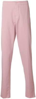 Ermenegildo Zegna straight leg trousers
