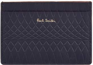 Paul Smith No. 9 Leather Card Holder