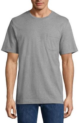 M·A·C Big Mac Short Sleeve Crew Neck T-Shirt