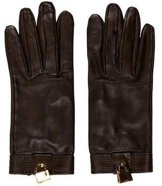 Hermes Bag Charm Gloves