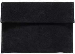 Marni Suede Envelope Clutch
