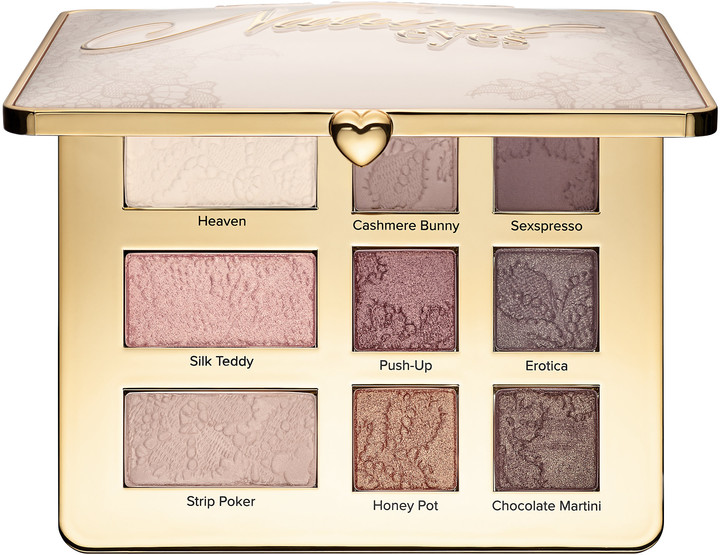 Too Faced - Natural Eyes Eyeshadow Palette