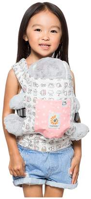 Hello Kitty Ergobaby Limited Edition Doll Carrier Carriers Travel