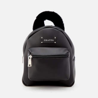 Grafea Women's Agnes Backpack - Black