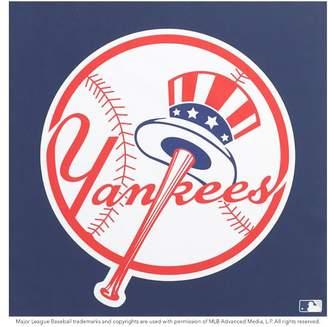 Pottery Barn Teen MLB Framed Pinboard, Giants &