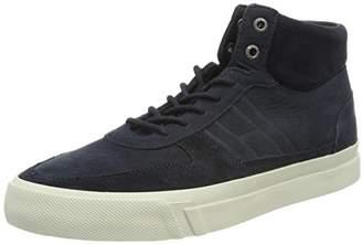 Tommy Hilfiger Men's D2285ino 2n Low-Top Sneakers