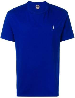 Polo Ralph Lauren embroidered logo T-shirt