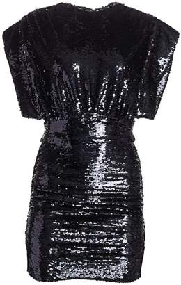 IRO Miracle Sequin Mini Dress