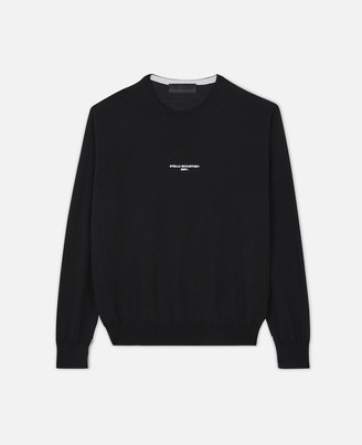 Stella McCartney 2001. Sweater, Men's
