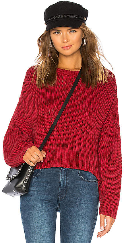 Norine Knit Sweater