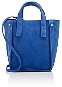 Fontana Milano 1915 Women's Tum Tum Toy Tote Bag-Blue