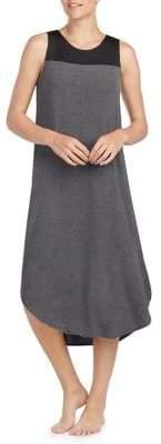 DKNY Sleeveless Nightgown