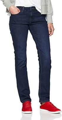 6a0f8f63d4f67 ... Tommy Hilfiger Women s Rome Rw Rolled Up Delia Skinny Jeans, Blue 913,  W28