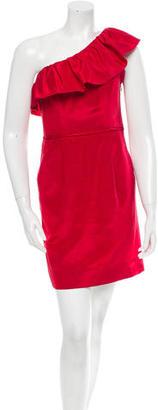 Shoshanna Dress $110 thestylecure.com