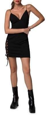 Tiger Mist Tashanna Bodycon Mini Dress