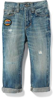 Old Navy Relaxed Jeans for Toddler Boys