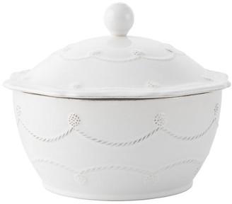 Juliska Berry & Thread Casserole Dish - White
