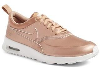 Women's Nike Air Max Thea Se Sneaker $115 thestylecure.com