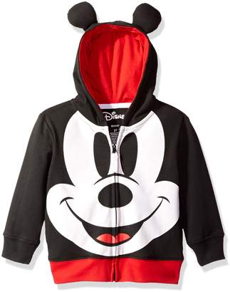 Disney Toddler Boys' Mickey Mouse Costume Hoodie