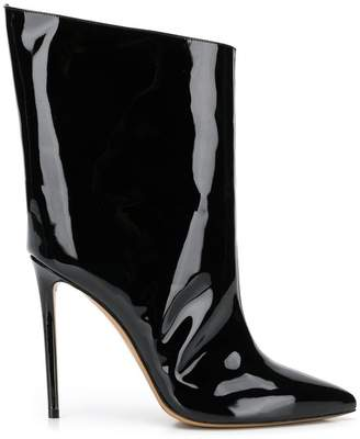 Alexandre Vauthier high-heel ankle boots