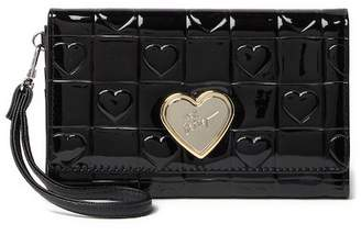 Betsey Johnson Trifold Wallet