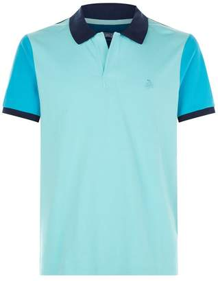Vilebrequin Palatin Block Colour Polo