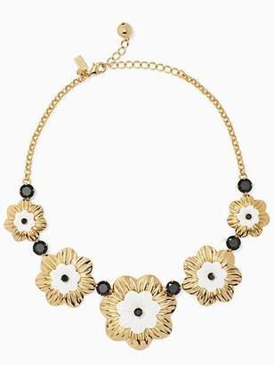 Kate Spade Posy grove necklace