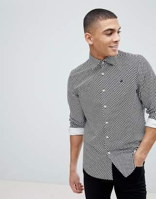 G Star G-Star Checkerboard Shirt